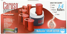 Curlers Hair Care Professional Traveler 14 Molecular Steam Hairsetter Styling