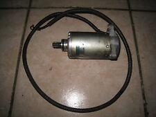 GZ 250 Marauder motor de arranque del motor de arranque Engine inicio original 31100-38300 denso