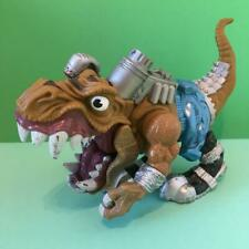 Vintage Street Sharks Extreme Dinosaurs DinoVision Toy Action Figure 1990s 1997