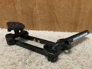 Quantum Q6 Joystick, Swing Away Mount  Rehab Power Wheelchair ACC131586
