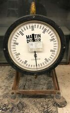 Martin-Decker Su20D-0100 Crane Hanging Scale