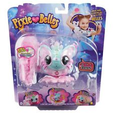 Pixie Belles, Aurora, Interactive Electronic Pet, bonus: with Extra Tail