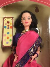 Mattel  Barbie Doll In India Mint in Unopened Box