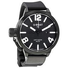 U-Boat Classico Black Dial Automatic Mens Watch 5171