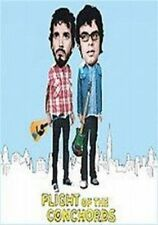 Flight of The Conchords The Complete First Season 7321902187945 DVD Region 2