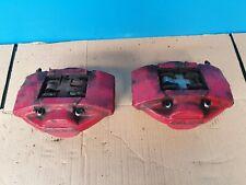 TOYOTA CELICA GT-4 ST205 2 POT BRAKE CALIPERS REAR PAIR