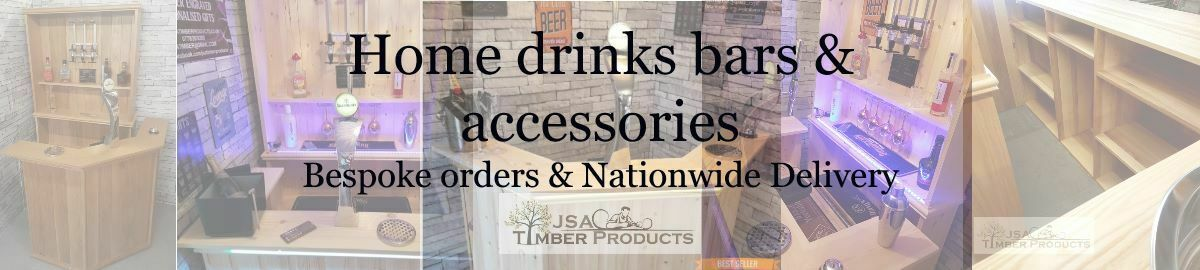 Home bars by Jsa Timber Products