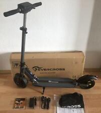 Elektroscooter Klappbar 30 km/h 7.5Ah Akku 350 Watt E Roller E-Scooter