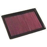 2003-2008 Mazda 3 K&N Air Cleaner Filter - 33-2293