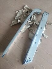 BMW E28 REAR LEFT AND RİGHT BUMPER  NEW