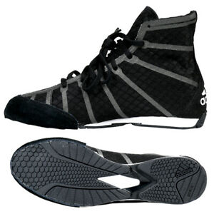 Adidas Adizero Men's Boxing Shoes Training Black S77949