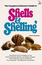 Complete Collector's Guide to Shells and Shelling-ExLibrary