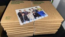 SF9 UNSEALED Special History Book Album WITH MMT postcard ONLY no PCS