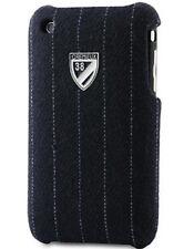 CBKIP3G3 Coque Rigide Cremieux avec tissu pour iPhone 3G iPhone 3GS