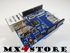 W5100 Ethernet shield UNO Mega 2560 Due Arduino