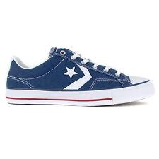 Zapatos informales de hombre Converse de lona