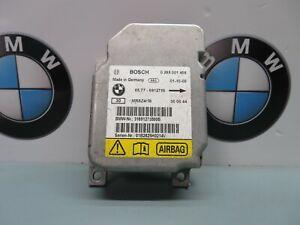 GENUINE BMW E46 3 Series Bosh Bag Air Side Control Module ECU 6912755