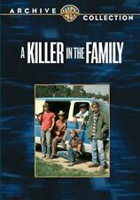 Killer in The Family 0883316227275 With Robert Mitchum DVD Region 1