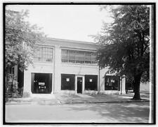 Photo:Wayne Smith Auto Company,front,National Photo Company,1920 5488