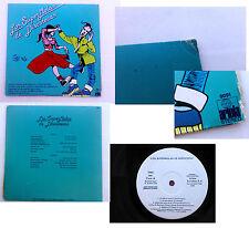 Los Supermolas De Discotecas   SPAIN 1984 PROMO LP MIXED