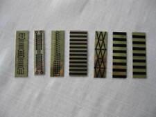 Star Wars Lightsaber Prop Replica Activation Circuit Board Card