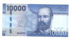 Cile Chile  10.000 10000 pesos  2013  FDS UNC  rif 4076