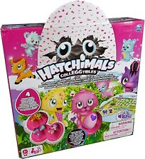 Hatchimals Colleggtibles The Eggventure Child Board Game Ages 5+ Toy Play Gift