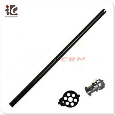 WLTOYS V913 RC HELICOPTER PARTS -Tail Tube with a Part of Tail Motor Cover