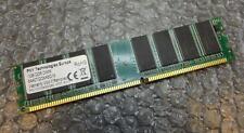 1GB PNY 64A0TQDXA8G16 PC3200U 400MHz 184-Pin DDR1 NON-ECC Memoria Computer RAM