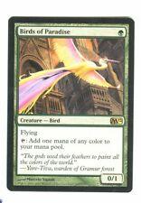 New listing Birds of Paradise M12 Core Set 2012 Ex Magic the Gathering MTG