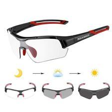 ROCKBROS Ciclismo Gafas Gafas de Sol Deportivas Fotocromáticas marco miopía