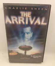 """Kassette VHS """" The Arrival """"++ Neu"""