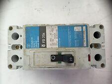 Westinghouse FD2020 20A 480V 2P Circuit Breaker