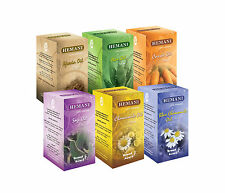 Hemani 100% Natural Cold Pressed Essential Oil's Premium Quality