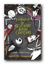 POSTER 8773 36 PI 22 X 34 NIGHTMARE BEFORE CHRISTMAS