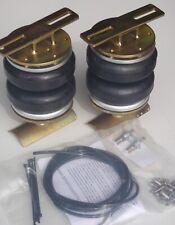 Mazda BT-50 4WD Pre 6/2012 Air Bag Suspension Load assist kit