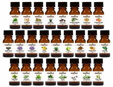 25 Pack Set -100% Pure Therapeutic Grade Essential Oils 5 ml set Lot Free Ship