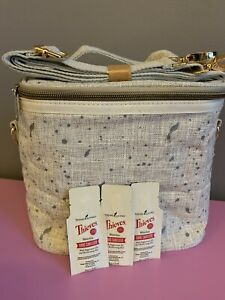 Young Living Lunch Tote + Thieves bonus💥
