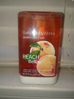 Bath & Body Works PEACH BELLINI SmartSoap Refill Ultra Foaming Hand Soap NEW