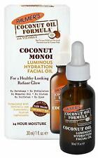 Palmer's Coconut Oil Formula Luminous Hydration Facial Oil 30 ml Free Shipment