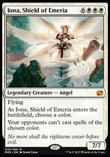 IONA, SCUDO DI EMERIA - IONA, SHIELD OF EMERIA Magic MM2 Mint Modern Master 2015