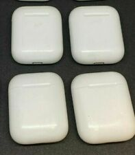 AUTHENTIC Apple AirPods OEM Charging Case Genuine Replacement Charger Case A1602
