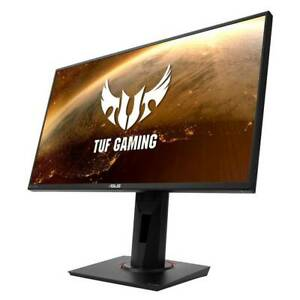 Asus TUF GAMING VG259QR 24.5 inch Full HD 100,000,000:1 1ms DisplayPort/HDMI