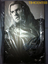 In Stock! Hot Toys Marvel The Avengers 2012 New Thor Chris Hemsworth 1/6 Figure