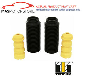 DUST COVER BUMP STOP KIT REAR TEDGUM TED11326 P NEW OE REPLACEMENT