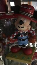 Westland Mickey Mouse El Mickey Figure