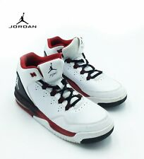 Jordan Flight Orgin 2, Red, black and white, Size 6
