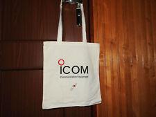 Tote Bag Icom Hamradio Gadget