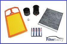 Inspektionspaket Inspektionskit Filterkit Filterset VW Golf 4 1J 1,4 1,6 16V