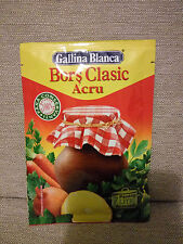 Gallina Blanca Clasic sour soup , BORS ACRU 20g FRESH